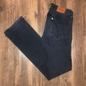 Madewell Bootcut Jeans Size 25 x 32 VGUC